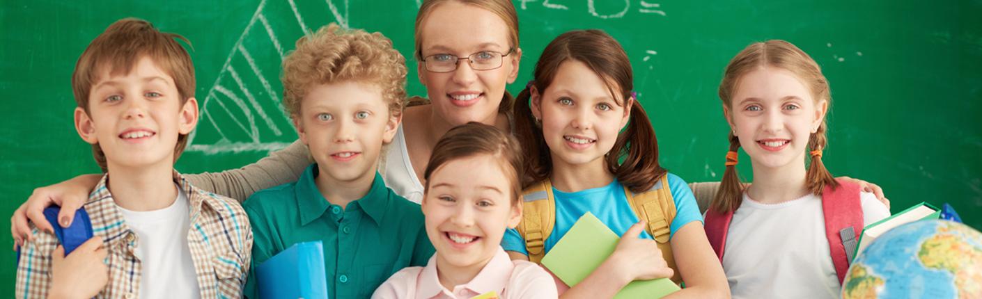 Child Profiling – A Printable Handout For Teachers And Parents