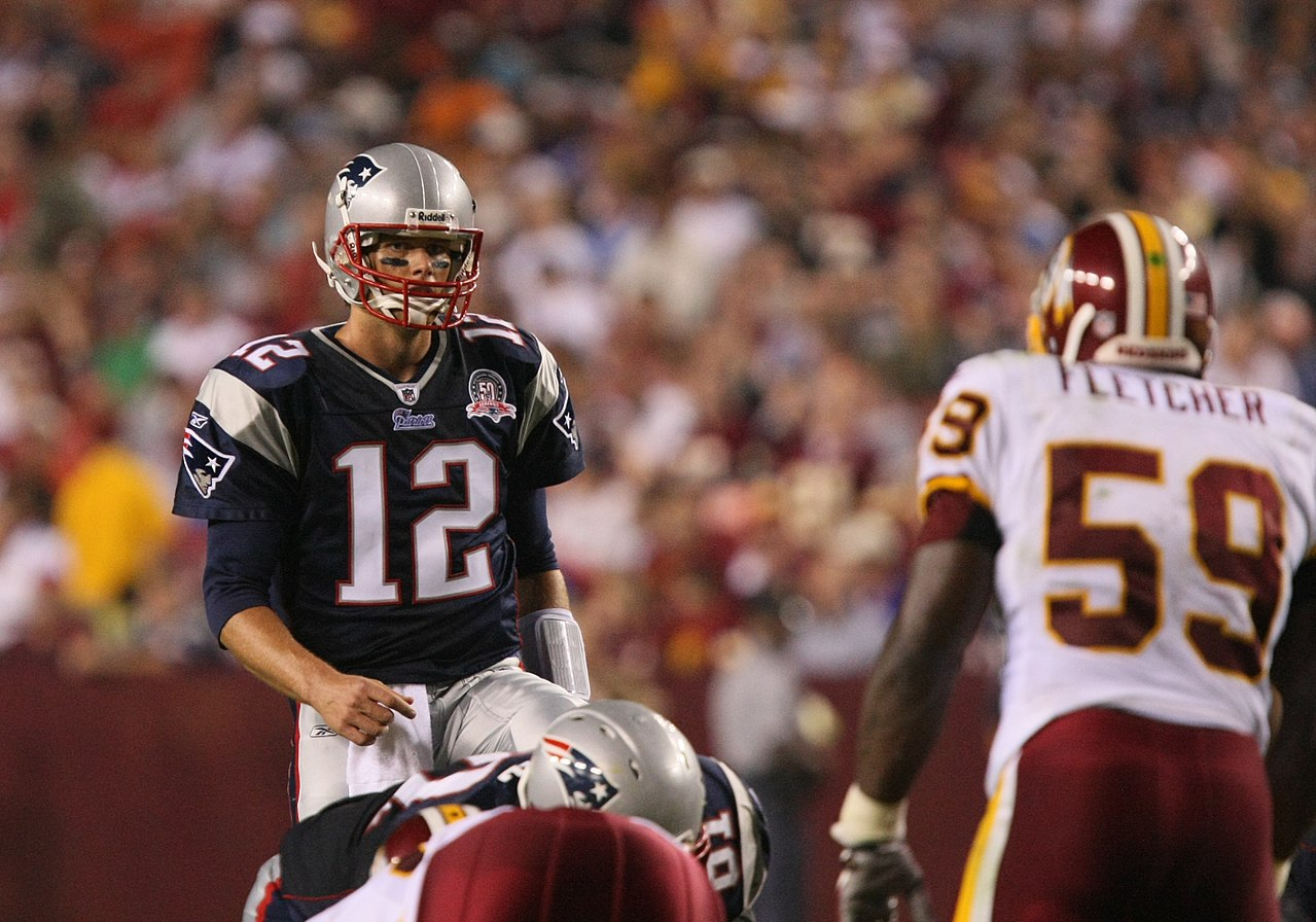 The Reason Tom Brady Is Declining