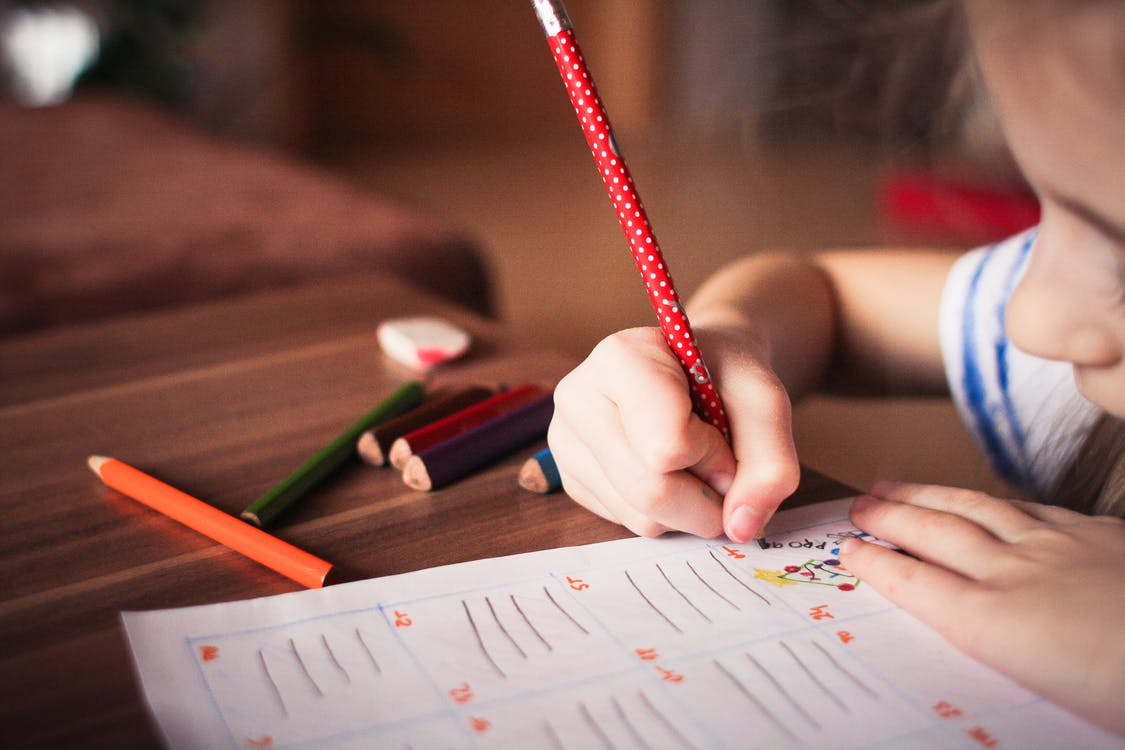 4 Steps To Improve Your Child's Grades – VistaHealth.Net