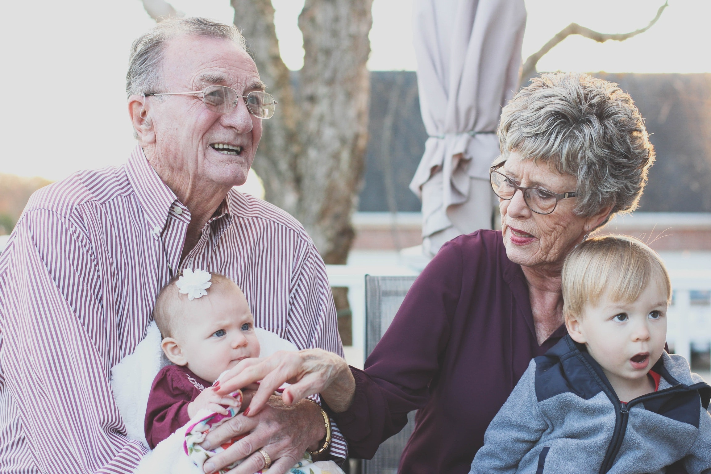 Psychological Evaluations for the elderly